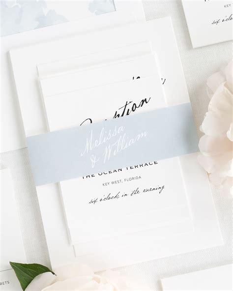 modern calligraphy wedding invitations wedding invitations by shine