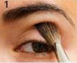 tutorial makeup kuliah tutorial make up mata untuk kuliah