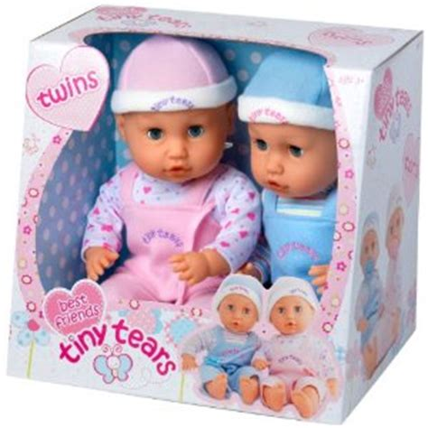 best christmas toys for 4 year old twins tiny tears boy baby dolls designed for