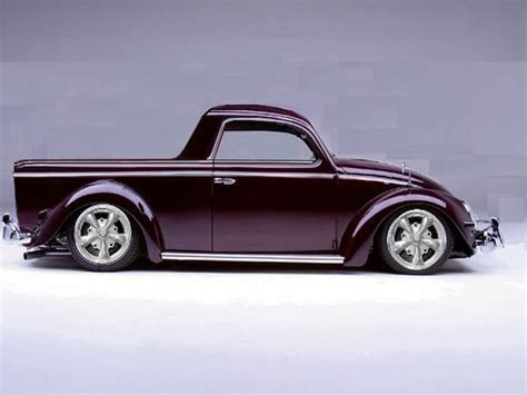 vw bug ute 97 best project ideas car images on
