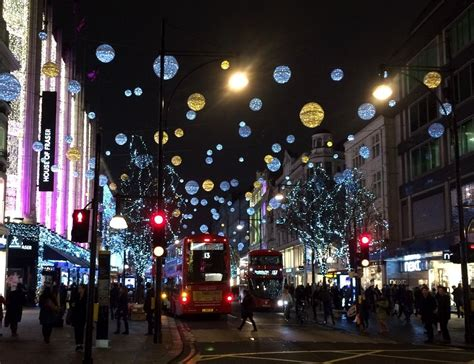 london at christmas revisiting capital s festive past
