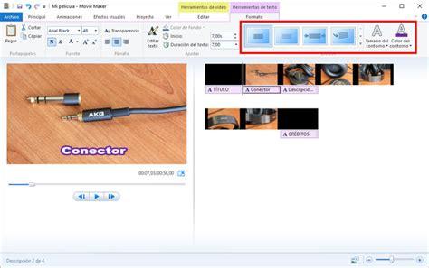 tutorial como editar videos no windows movie maker tutorial de windows movie maker rocky bytes