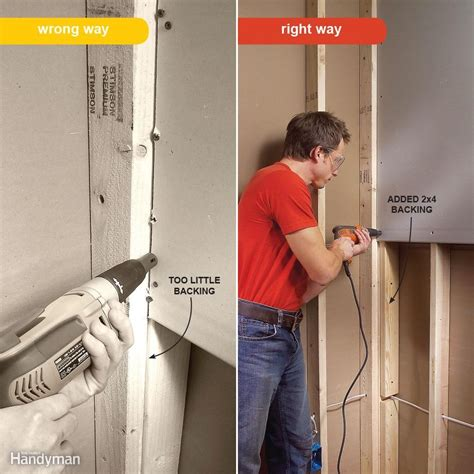 Drywall Meme - 7 drywall installation mistakes you ve probably made before drywall installation drywall and