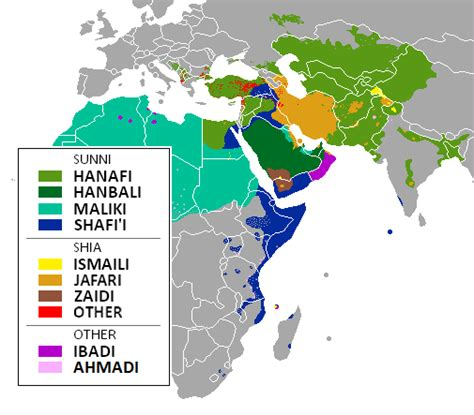 middle east map sunni vs shia middle east archives martinsidwell commartinsidwell