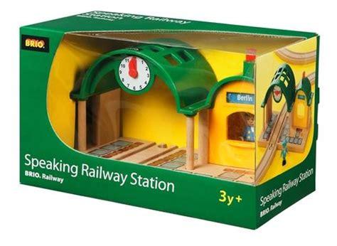 brio speaking station brio speaking station 33680 table mountain toys