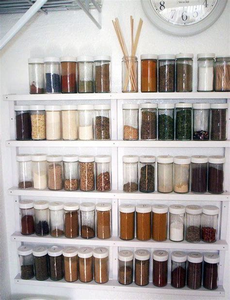 how to build a spice rack susy s white and minimal