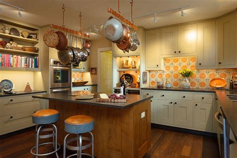 2018 kitchen trends beautiful botanicals to woodsy