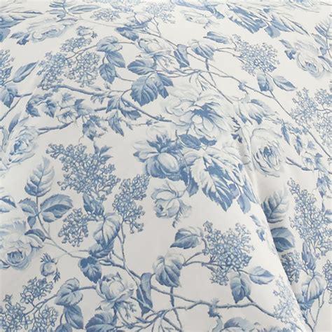 laura ashley sophia comforter set laura ashley brompton sophia blue comforter and duvet set