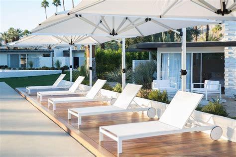 palm springs modern furniture l horizon palm springs hotel