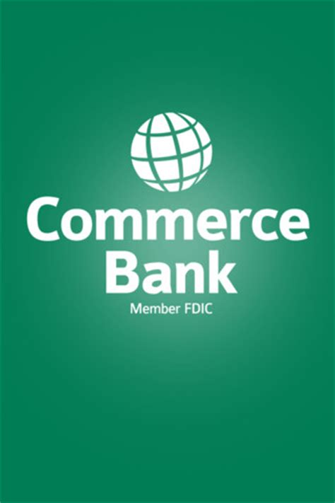 commerce bank banking commerce bank for iphone 1 0 1 app for iphone