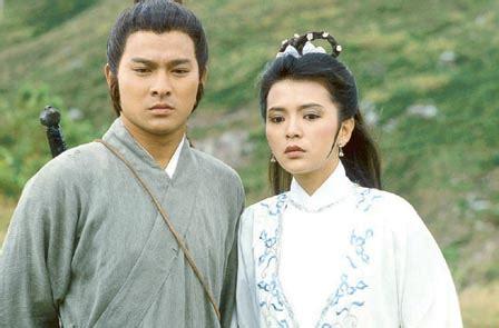 Silat Mandarin Return Of The Condor Heroes 1983 serial asia di indonesia drama silat k drama sai kapanlagi
