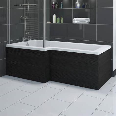 bathtub side panel boston essen shower bath side panel 1500 victoriaplum com