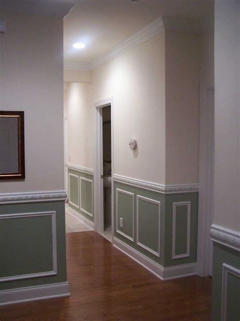 Ideas For Wainscoting by Best Most Complete Wainscoting Ideas The Mustard