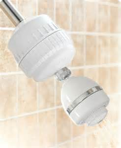 showerwise shower filter deluxe system