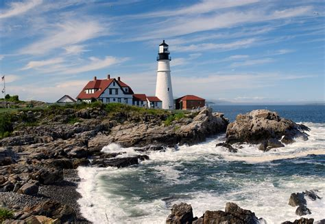 file portland lighthouse jpg the free