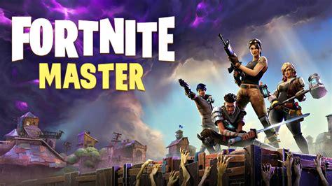 fortnite master fortnite master database allows players to find statistics