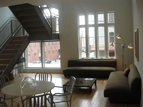 1 Bedroom Loft Jersey City 140 Bay Jersey City Condo Lofts New Jersey