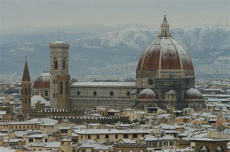 firenze santa fiore cathedral of santa fiore italianrenaissance org