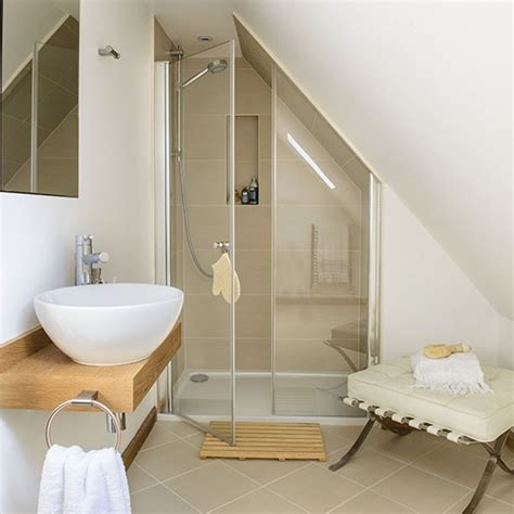 loft bathroom ideas shower rooms housetohome co uk