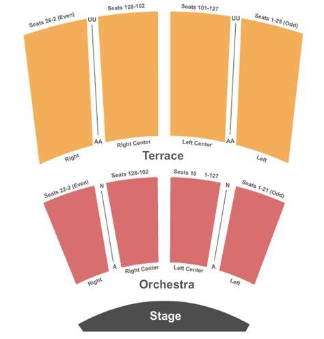 echostage seating chart concert venues in washington dc concertfix