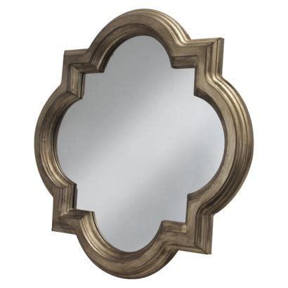 mirror target threshold clover mirror gold i target
