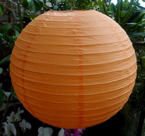 hanging paper lantern lights round paper lantern even ribbing hanging light not