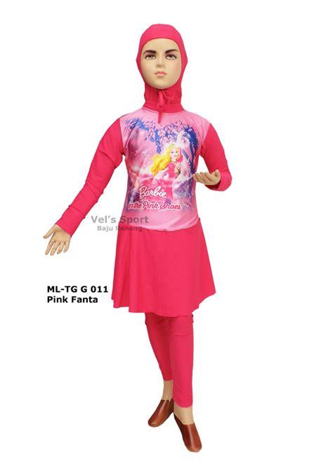 Piyama Katun Jepang Gr 004 Pink baju renang muslim jual baju renang muslim dewasa anak newhairstylesformen2014