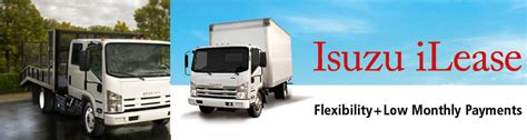 products isuzu finance of america inc isuzu finance