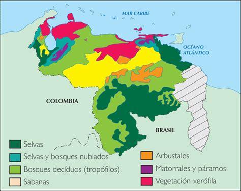 imagenes satelitales del clima en venezuela mapas climaticos de venezuela