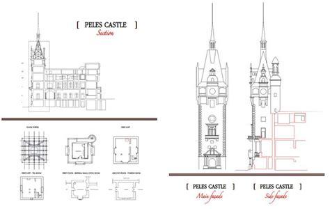 peles castle floor plan 26 best images about peles on pinterest the smalls