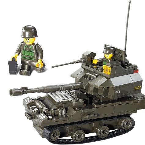 lego army tank aliexpress com buy sluban army plastic toys