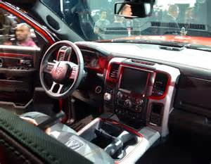 Ram Truck Interior Accessories Dodge Ram Parts Ram Size Truck Parts 2016 Car