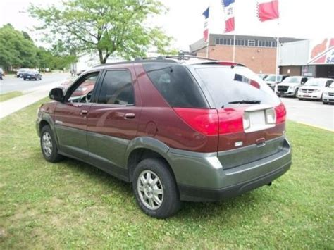 where to buy car manuals 2003 buick rendezvous spare parts catalogs sell used 2003 buick rendezvous no reserve highest bidder wins buy it now in ontario canada