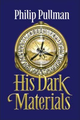his dark materials trilogy his dark materials trilogy northern lights the amber spyglass the subtle knife philip