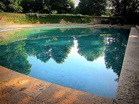 vasche termali terme di giunone le piscine nel parco acquatico
