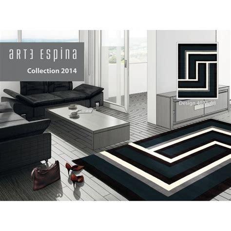 arte espina tappeti tappeti arte espina tapis tweed anthracite arte espina