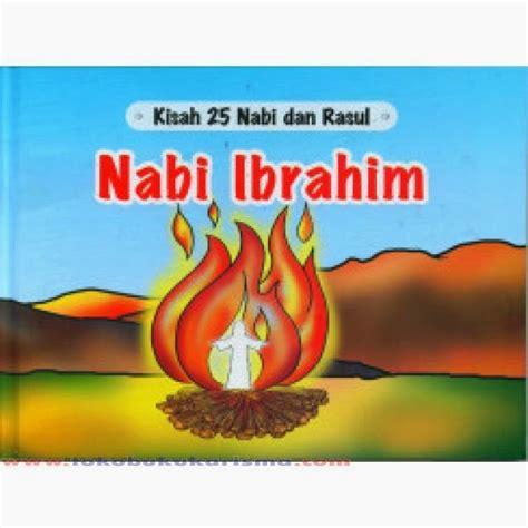 Buku Mencari Allah Nabi Ibrahim Ali Muakhir kisah nabi ibrahim nabi ibrahim as sewaktu kecil kisah nabi