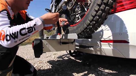 motorsiklet tasima towcar motocross youtube