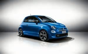 Fiat S Fiat 500 S E Fiat 500 Riva Autoamica Net