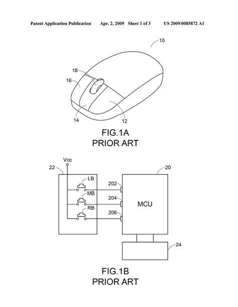 mouse circuit diagram ireleast readingrat net