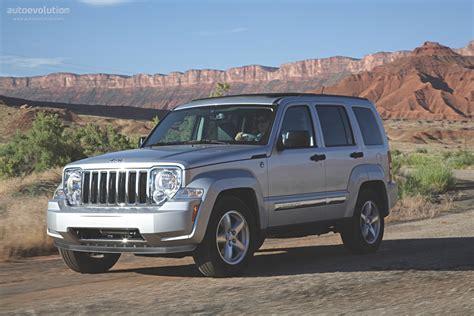 liberty jeep 2009 jeep cherokee liberty specs 2007 2008 2009 2010 2011