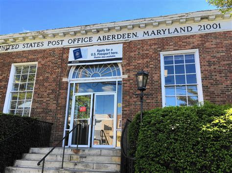 New Baltimore Post Office by Aberdeen Mayor To Lead Post Office Rally Saturday The Aegis
