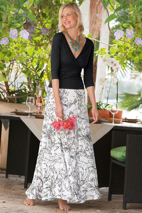 Longdress Softflow 86 best flowing skirts images on soft surroundings skirts and maxi skirts
