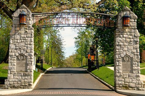 lincoln unversity alumni memorial arch lincoln