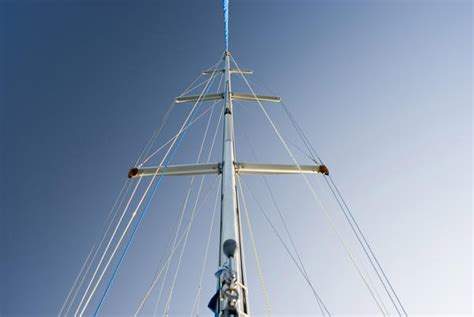 boat mast pictures boat mast and rigging 4117 stockarch free stock photos