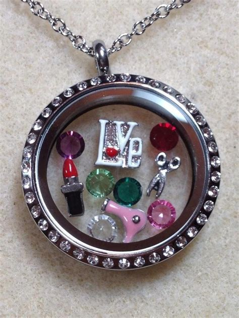 hill design jewelry quot create your story quot lockets that are designed by you to
