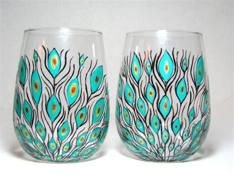 cool glassware vitally wonderful wine glass designs to make you smile
