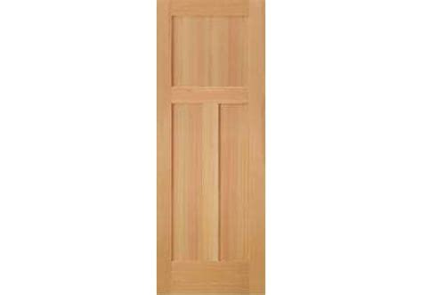 Fir Doors Interior Sf760 Vertical Grain Douglas Fir Interior Doors 3 Panel 1 3 8 Quot
