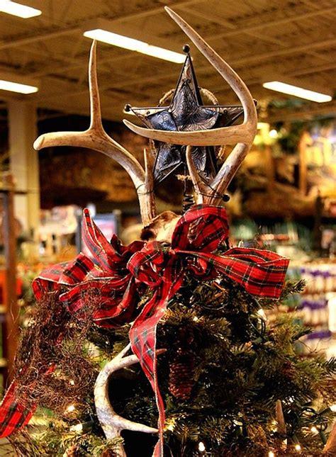 Bass Pro Home Decor 8 beautifully unusual christmas tree topper ideas