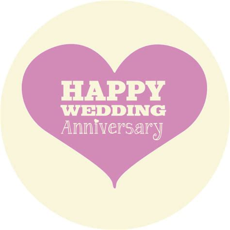 marriage matters anniversary sheet - Wedding Anniversary Gift Guidelines